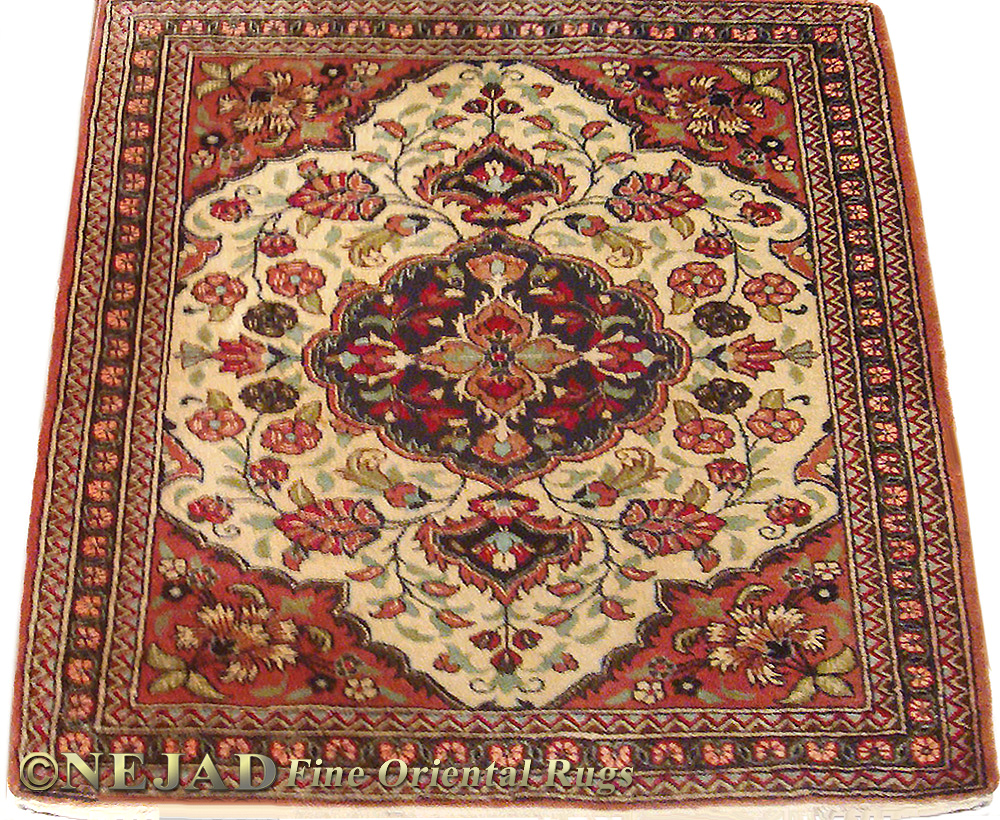 Authentic Hand Knotted Persian Rugs Ii