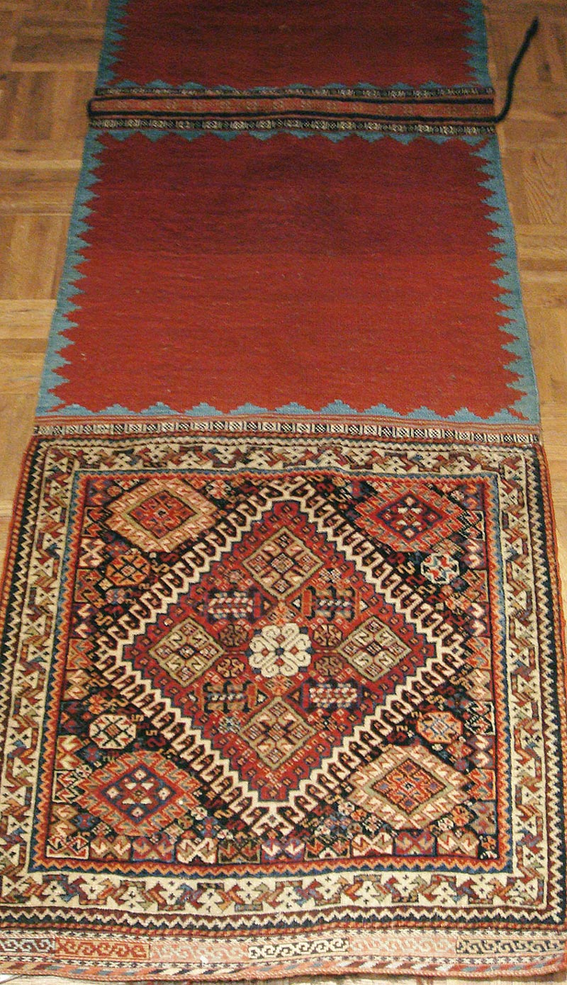 carpets runner kilim botanical turkish antique for rugs nyc sale rug area oushak beige