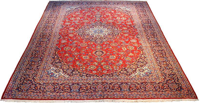 About Persian Kashan Antique Oriental Rugs An Introduction