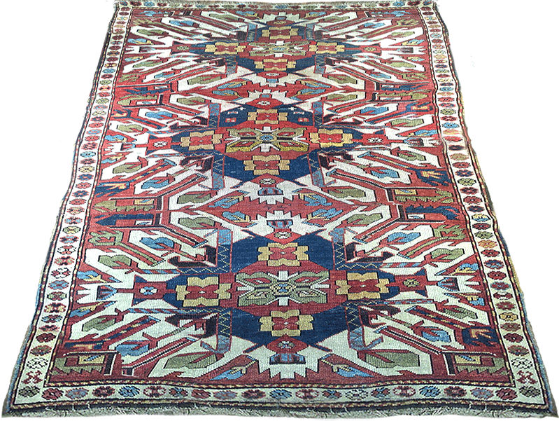 About Kazak Antique Oriental Rugs An Introduction By