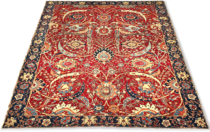 Investment Quality Rugs