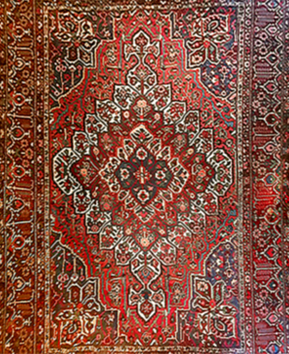 Antique Persian Rugs Page 2