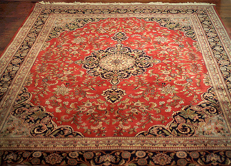 Authentic Handmade Persian Rugs Investment Quality Rugs