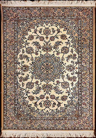 Authentic Handmade Persian Rugs