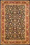 Persian Kashan carpet - 42190