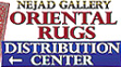 Oriental Rugs Outlet - Nejad Rt 611 Clearance Center