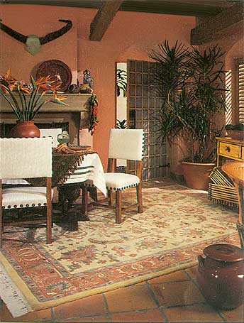 handmade wool area rugs decorating guide