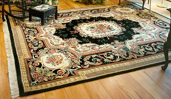 Handmade Wool Area Rugs PURCHASING GUIDE