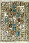 Agra rug - T028