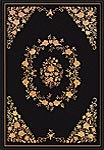 Aubusson Original design rug