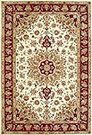 Persian Tabriz Medallion carpet - SK011