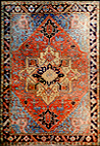 Antique Persian Oriental Rugs