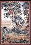 Blooming Tree Tapestry - TP010