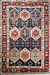 Investment quality Turkish, Caucasian & Chinese antique rugs