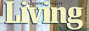 Lehigh Valley Living Magazine