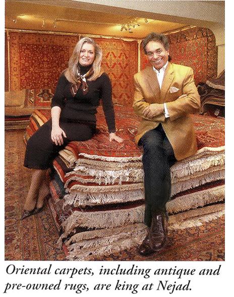Lehigh Valley Living Theresa and Ali Nejad